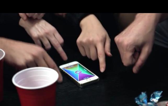 画期的なiPhoneケース「Fuffer」の次世代タッチパネルに感動