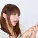 日本の若い女性は世界一スマホで写真撮影しているらしい!