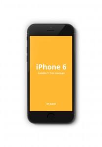 iPhone6sのカメラ画素数は以前と変わらないかも…