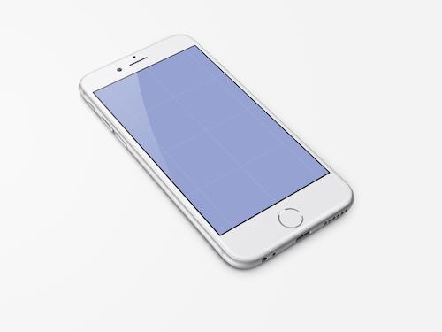 iPhone6s、iPhone7からは指紋認証によりホームボタンがなくなるかもしれない