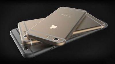 iPhone6sのデザイン!コンセプト画像が掲載!