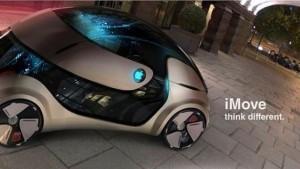 Appleが電気自動車を開発中らしい!しかも自動運転だってさ!
