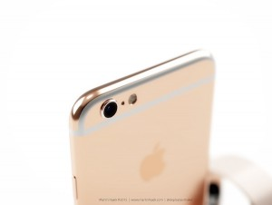 iPhone6sの新カラー!ローズゴールドのコンセプト画像公開!