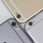 iPhone6sのカメラは800万画素で据え置きになる可能性が高い