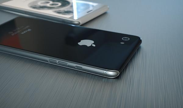 iPhone8の画像が公開!発売日はまだ遠いのに…