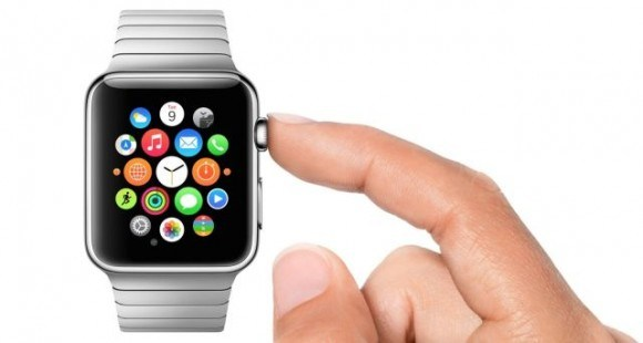早っ!Apple Watchにもうアクセサリーが登場したみたい