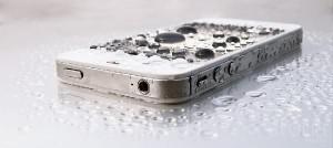 iPhone6sから初の防水機能搭載の可能性大!?