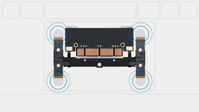 Appleがエアキーボードの特許を申請した!