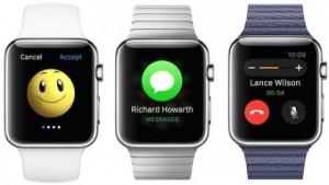 Apple Watch 米国で先行予約100万台突破!
