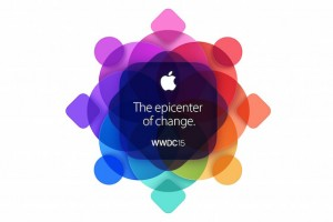 【Apple】WWDC 2015の開催日が決定!