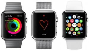 Apple Watchがもう完売だと!ストックもなくなる