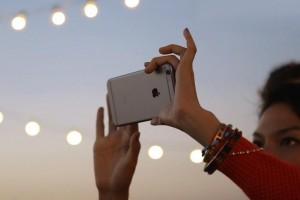 最新のiPhoneは顔認証が可能になる?