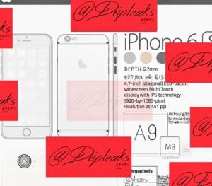 iPhone6sのカメラは1200万画素になる?新スペック情報!