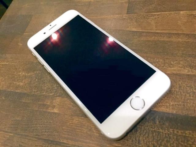 iPhone6sの機能