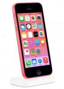 Touch ID搭載のiPhone 5cの画像が公式で公開された?!