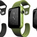 Apple Watch2のコンセプト画像が早くも登場!スペックなど