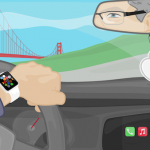 Appleが将来的に自動車業界へ参入か?
