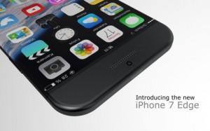 iPhone7のコンセプトデザインが新たに公開されたぞ!