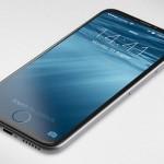 iPhone7のコンセプト画像!画面内にホームボタンも
