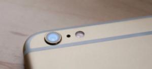iPhone6sは端末の厚さが0.2mm厚くなるらしい