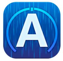 Apple Watchアプリ「アメミル」が便利!梅雨時期や豪雨に最適!