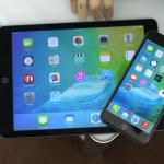 アップルがiOS9 public beta 2の提供を開始