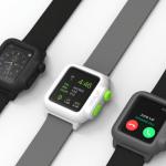 Apple Watchの防水ケースが登場!