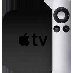 Apple TVの新型はモーションコントロールリモコン付きかも