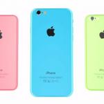 iPhone6cとiPhone5cは同じデザインになるかも?