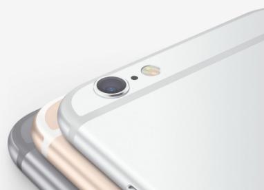 iphone6 Plusのカメラに不具合!修理ではなく無償交換が可能です