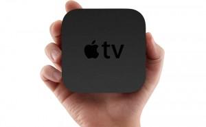 新型Apple TVの発表は2015年9月中になるかも