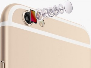 iPhone7は6層レンズに?iPhone6s用1200万画素カメラは量産中だとか