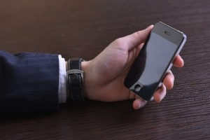 iPhone7のテストユーザーに選出されました、という誘導に騙されないように!