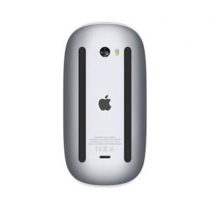 Magic Mouse 2の充電はひっくり返さないとできない・・