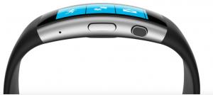 Microsoftが「Microsoft Band2」を発表-価格など