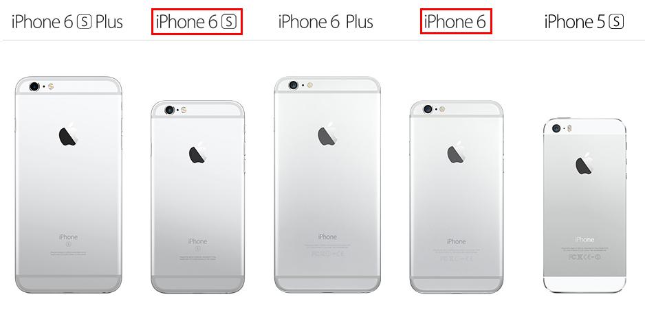 iPhone6s-iPhone6