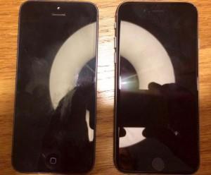 4インチiPhone5se(仮名)のリーク画像流出!信憑性はあるのか?