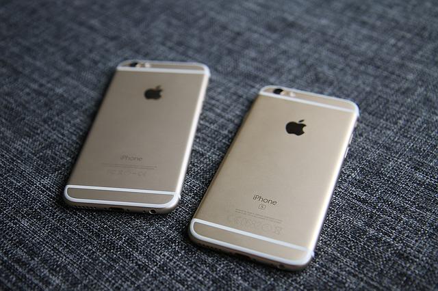 iPhone5seで発売という噂?4インチスマホに新たな風を吹き込むか