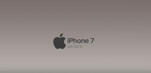 iPhone7とiOS10のコンセプトデザインがカッコよすぎる!