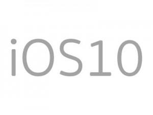 iOS10などのGM版(ゴールデンマスター版)が公開