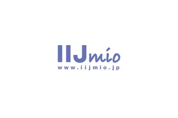 IIJmio-icon