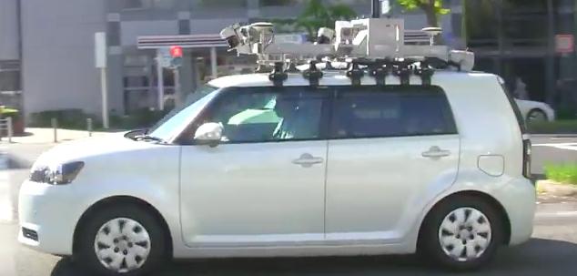 iOS10からストリートビュー搭載へ?Googleマップを上回れるか