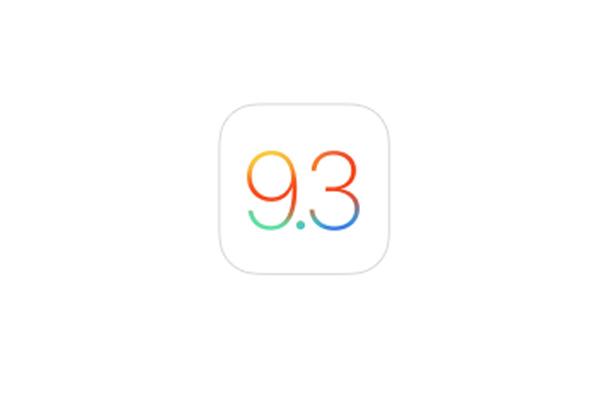 iOS9.3で不具合か!アップデートできないユーザー続出か