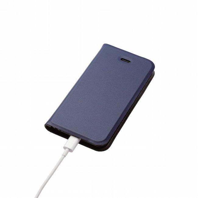ELECOM-case-iPhone_se