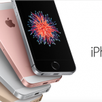 iPhone SEの発売日が3月31日に決定した模様!
