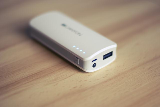 ポケモンGOにおすすめのモバイルバッテリーまとめ | Amazonが安い!
