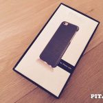 PITAKA 高機能アラミド繊維 iPhone6/6sケースのレビュー | シンプルでスタイリッシュなデザインもGood!
