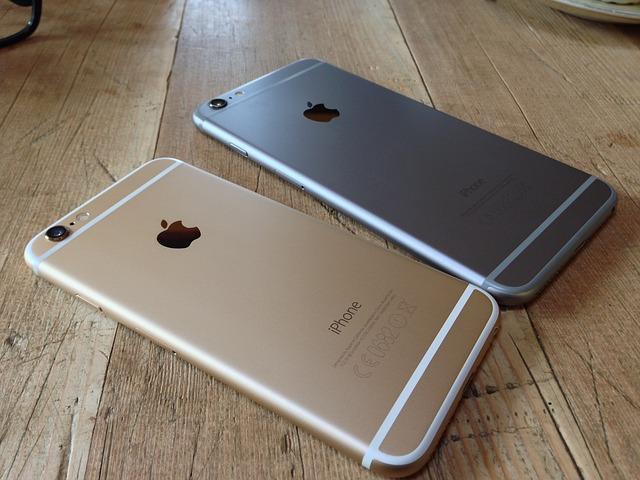 iPhone7の値段はiPhone6sから据え置きか|ストレージ容量倍増も