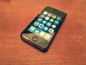 iPhone4sのバッテリー交換を自分でやってみた | 価格も安く短時間で済む!