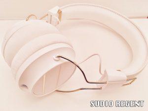 オシャレで高品質!ワイヤレスヘッドホンの「Sudio REGENT」のレビュー!